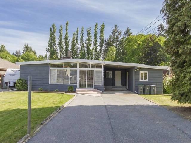 Detached at 14346 66 AVENUE, Surrey, British Columbia. Image 1