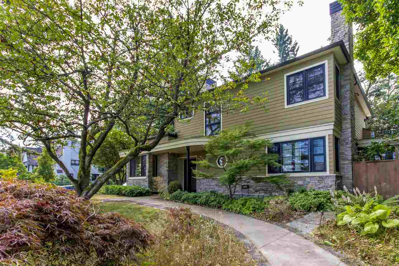 Detached at 1408 W 33RD AVENUE, Vancouver West, British Columbia. Image 1