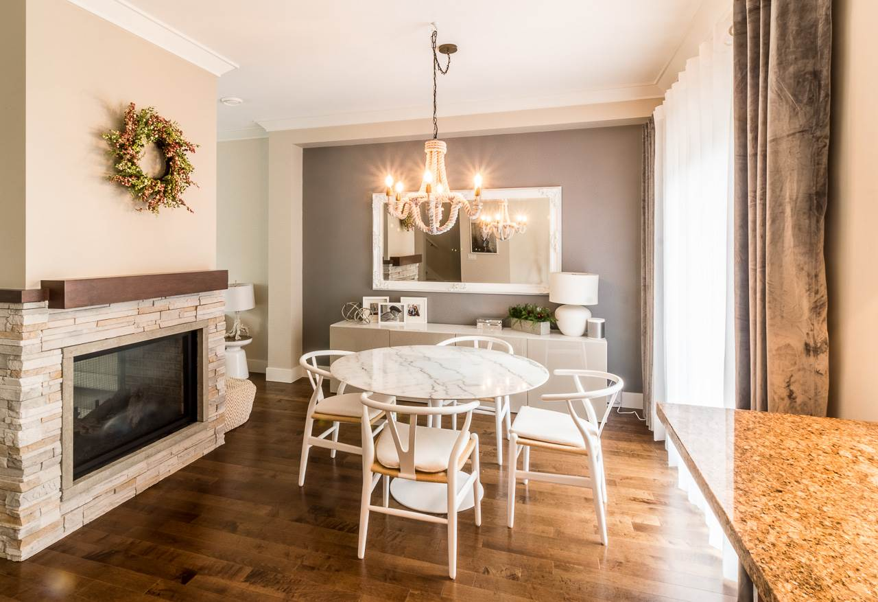 Townhouse at 24 897 PREMIER STREET, Unit 24, North Vancouver, British Columbia. Image 1