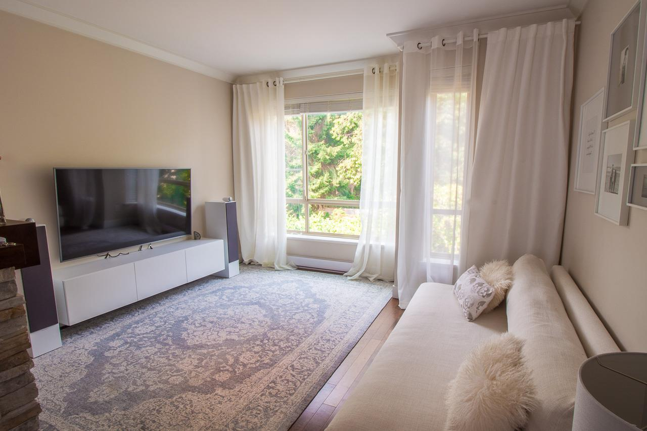 Townhouse at 24 897 PREMIER STREET, Unit 24, North Vancouver, British Columbia. Image 4