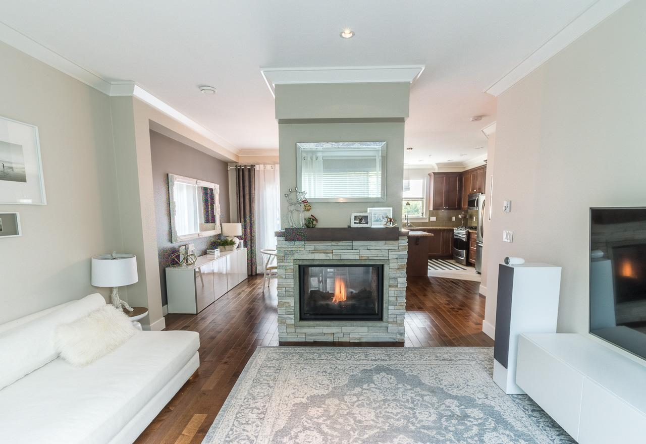 Townhouse at 24 897 PREMIER STREET, Unit 24, North Vancouver, British Columbia. Image 5