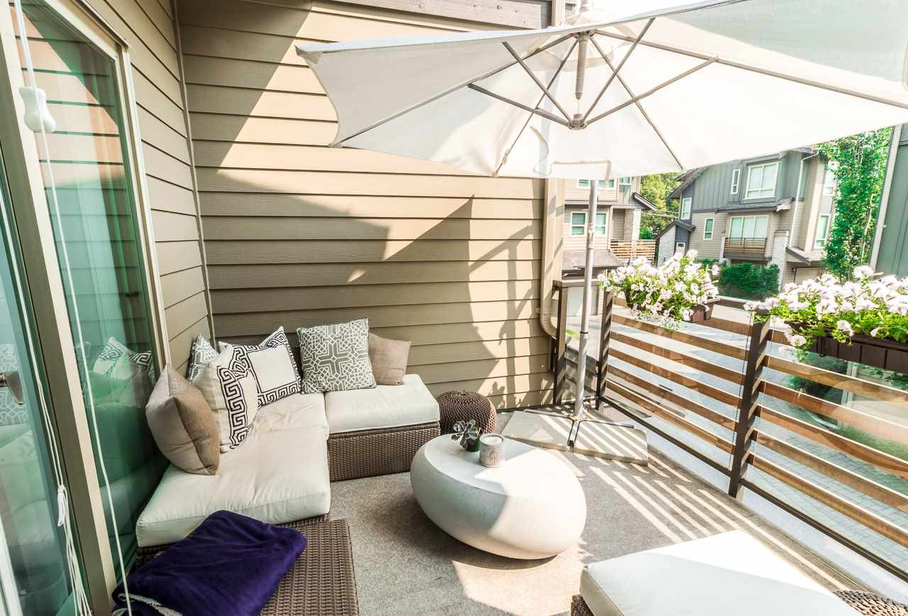 Townhouse at 24 897 PREMIER STREET, Unit 24, North Vancouver, British Columbia. Image 6