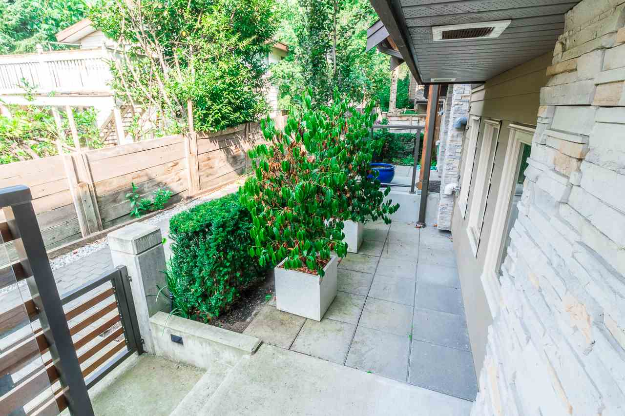 Townhouse at 24 897 PREMIER STREET, Unit 24, North Vancouver, British Columbia. Image 17