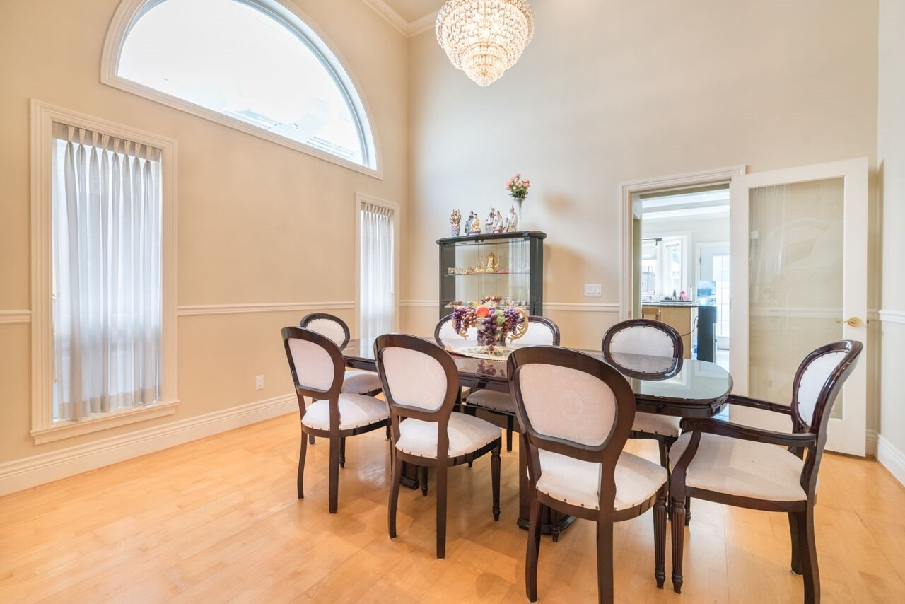 Detached at 3920 PACEMORE AVENUE, Richmond, British Columbia. Image 4