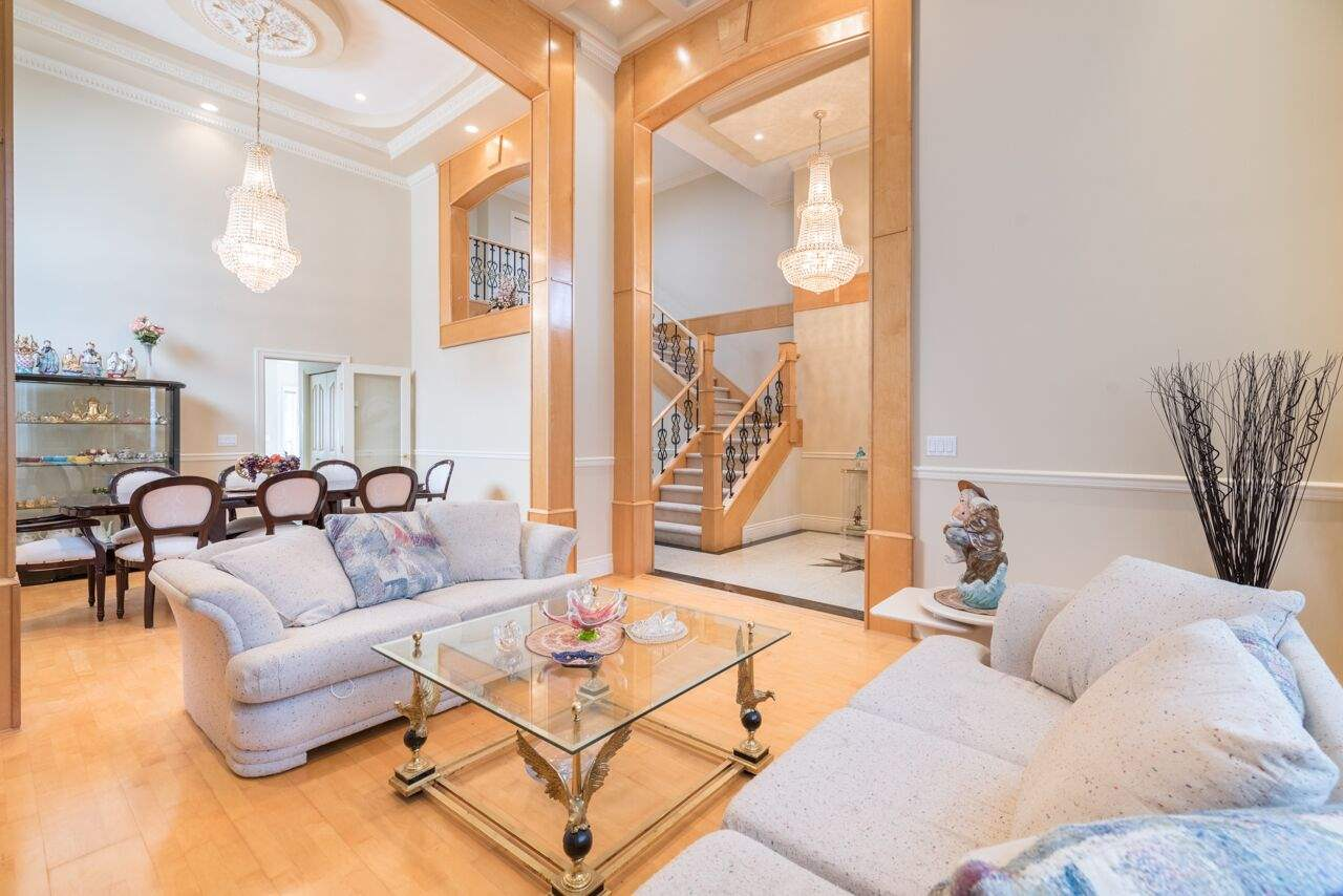 Detached at 3920 PACEMORE AVENUE, Richmond, British Columbia. Image 5