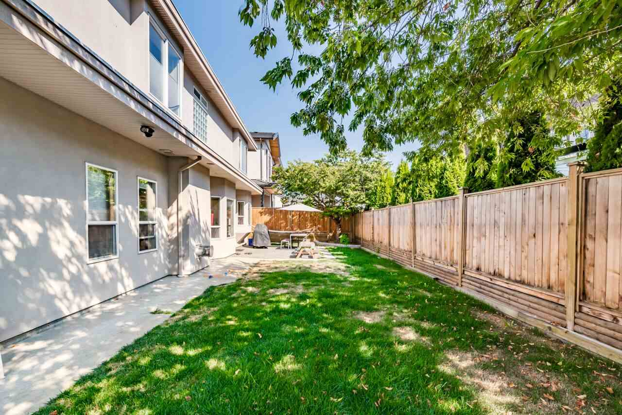 Detached at 3920 PACEMORE AVENUE, Richmond, British Columbia. Image 20
