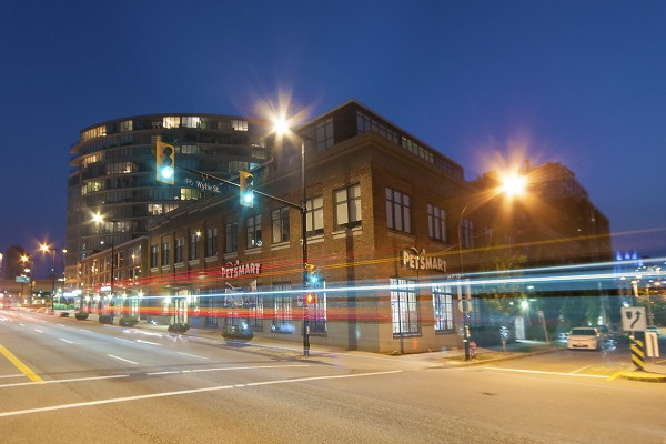 Condo Apartment at 311 429 W 2ND AVENUE, Unit 311, Vancouver West, British Columbia. Image 1