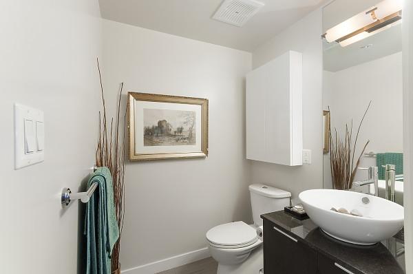 Condo Apartment at 311 429 W 2ND AVENUE, Unit 311, Vancouver West, British Columbia. Image 7