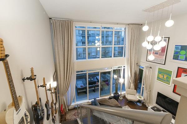 Condo Apartment at 311 429 W 2ND AVENUE, Unit 311, Vancouver West, British Columbia. Image 9