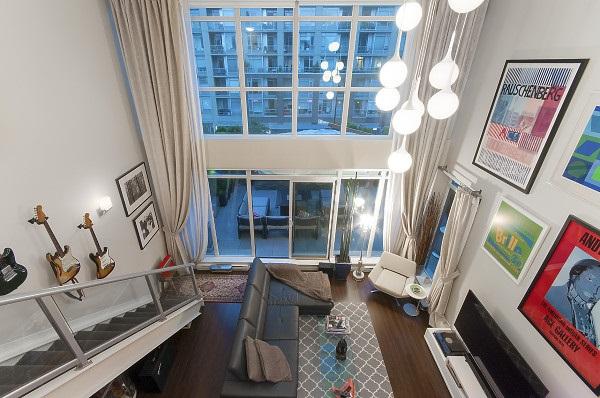 Condo Apartment at 311 429 W 2ND AVENUE, Unit 311, Vancouver West, British Columbia. Image 10
