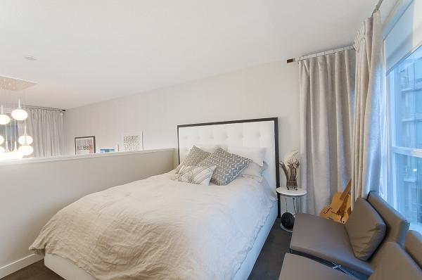 Condo Apartment at 311 429 W 2ND AVENUE, Unit 311, Vancouver West, British Columbia. Image 11