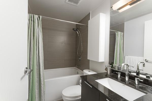 Condo Apartment at 311 429 W 2ND AVENUE, Unit 311, Vancouver West, British Columbia. Image 12