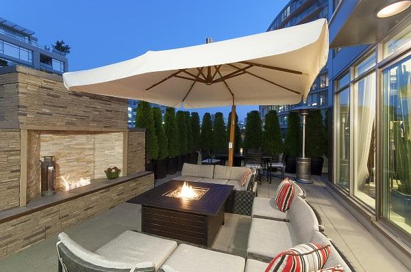 Condo Apartment at 311 429 W 2ND AVENUE, Unit 311, Vancouver West, British Columbia. Image 15