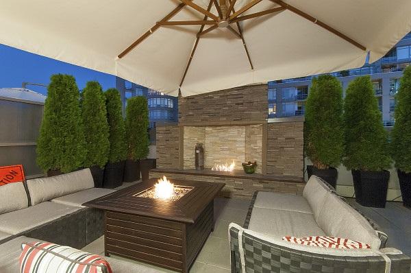 Condo Apartment at 311 429 W 2ND AVENUE, Unit 311, Vancouver West, British Columbia. Image 18