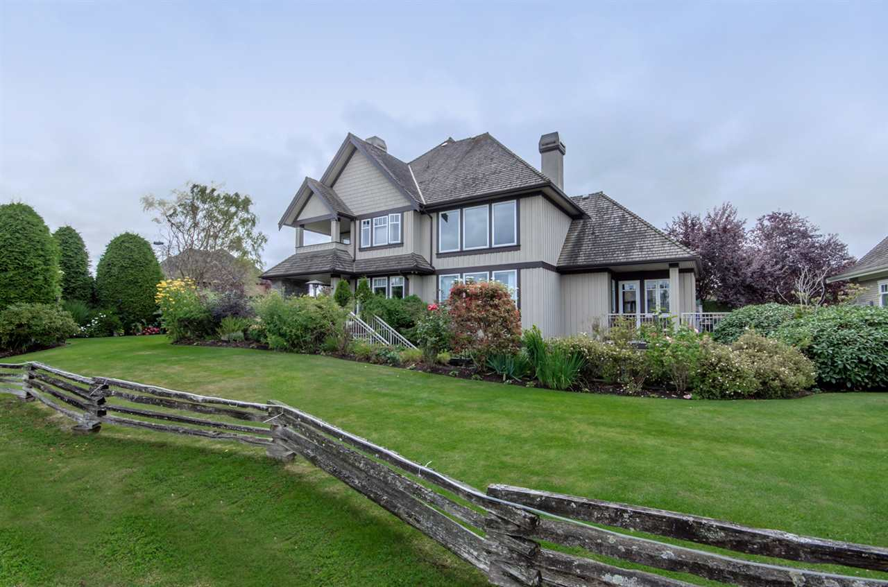 Detached at 3859 DEVONSHIRE DRIVE, South Surrey White Rock, British Columbia. Image 20