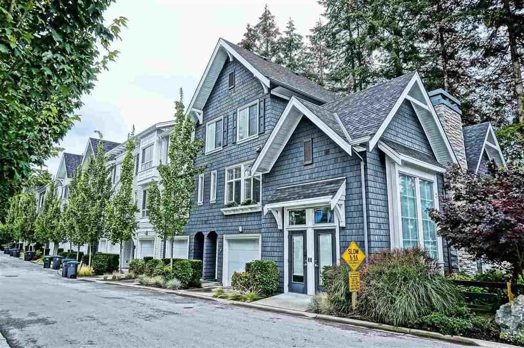 Townhouse at 25 14955 60 AVENUE, Unit 25, Surrey, British Columbia. Image 1