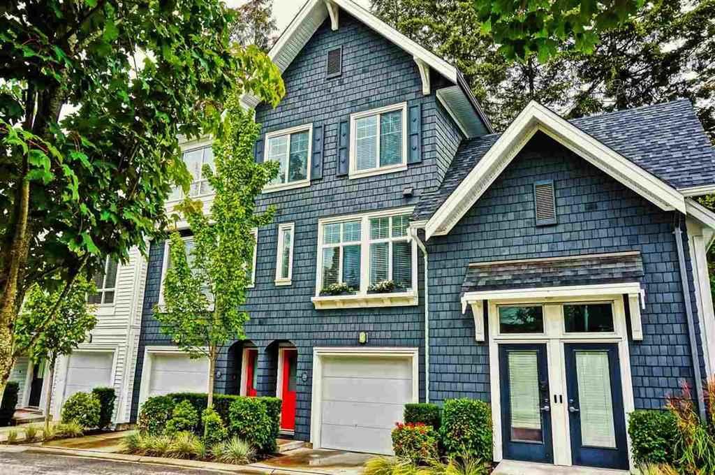 Townhouse at 25 14955 60 AVENUE, Unit 25, Surrey, British Columbia. Image 2