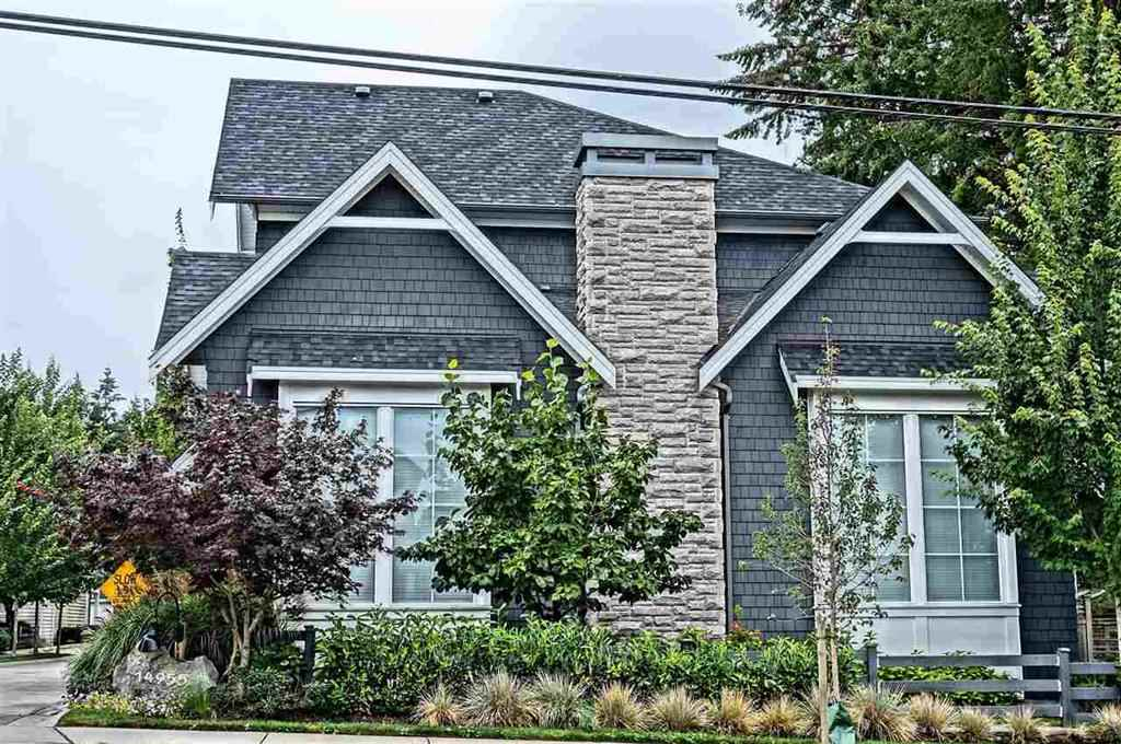 Townhouse at 25 14955 60 AVENUE, Unit 25, Surrey, British Columbia. Image 3