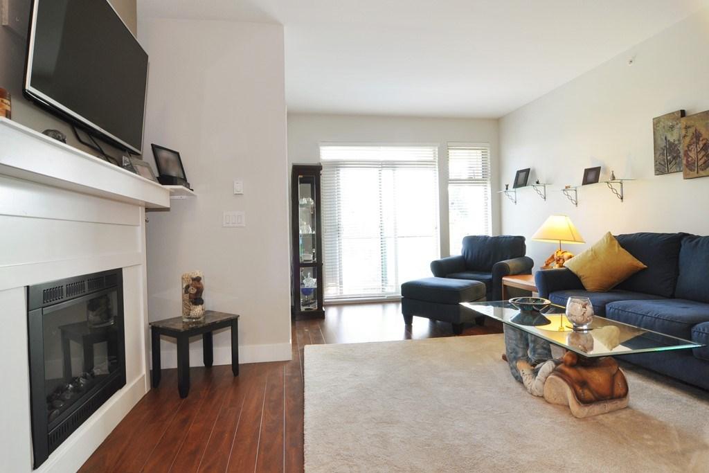 Condo Apartment at 405 2330 SHAUGHNESSY STREET, Unit 405, Port Coquitlam, British Columbia. Image 6