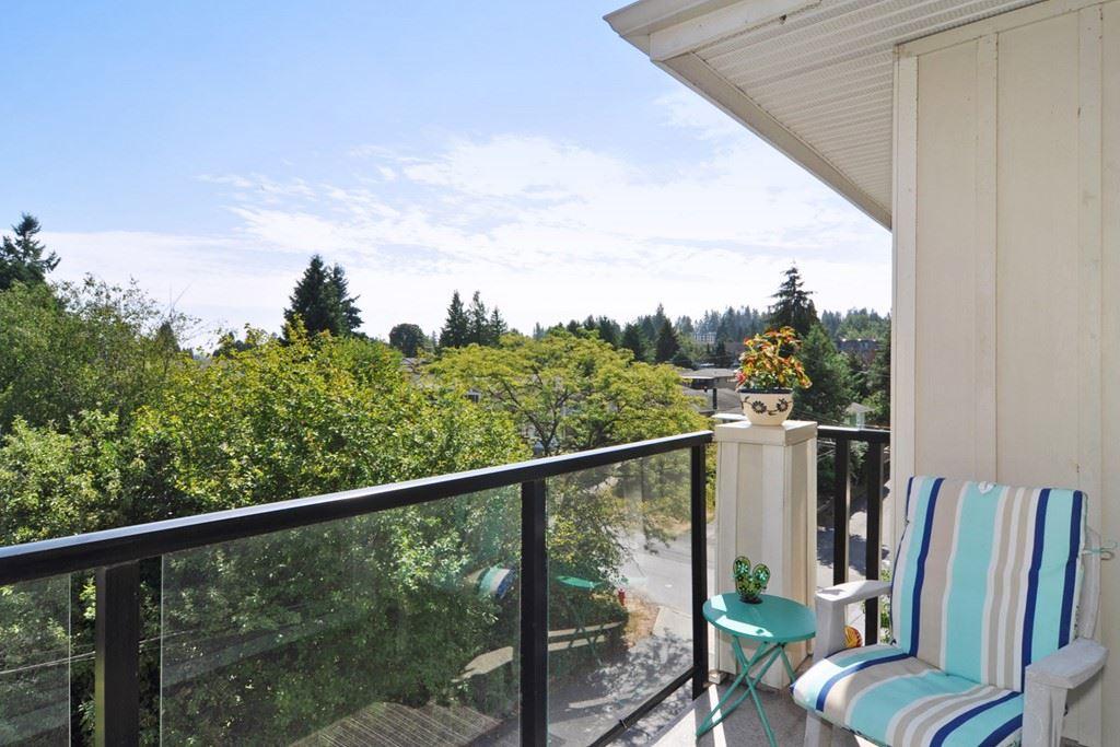 Condo Apartment at 405 2330 SHAUGHNESSY STREET, Unit 405, Port Coquitlam, British Columbia. Image 19