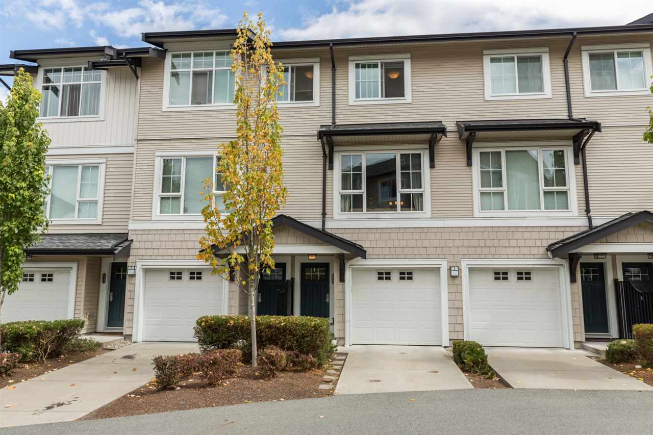Townhouse at 207 2450 161A STREET, Unit 207, South Surrey White Rock, British Columbia. Image 1