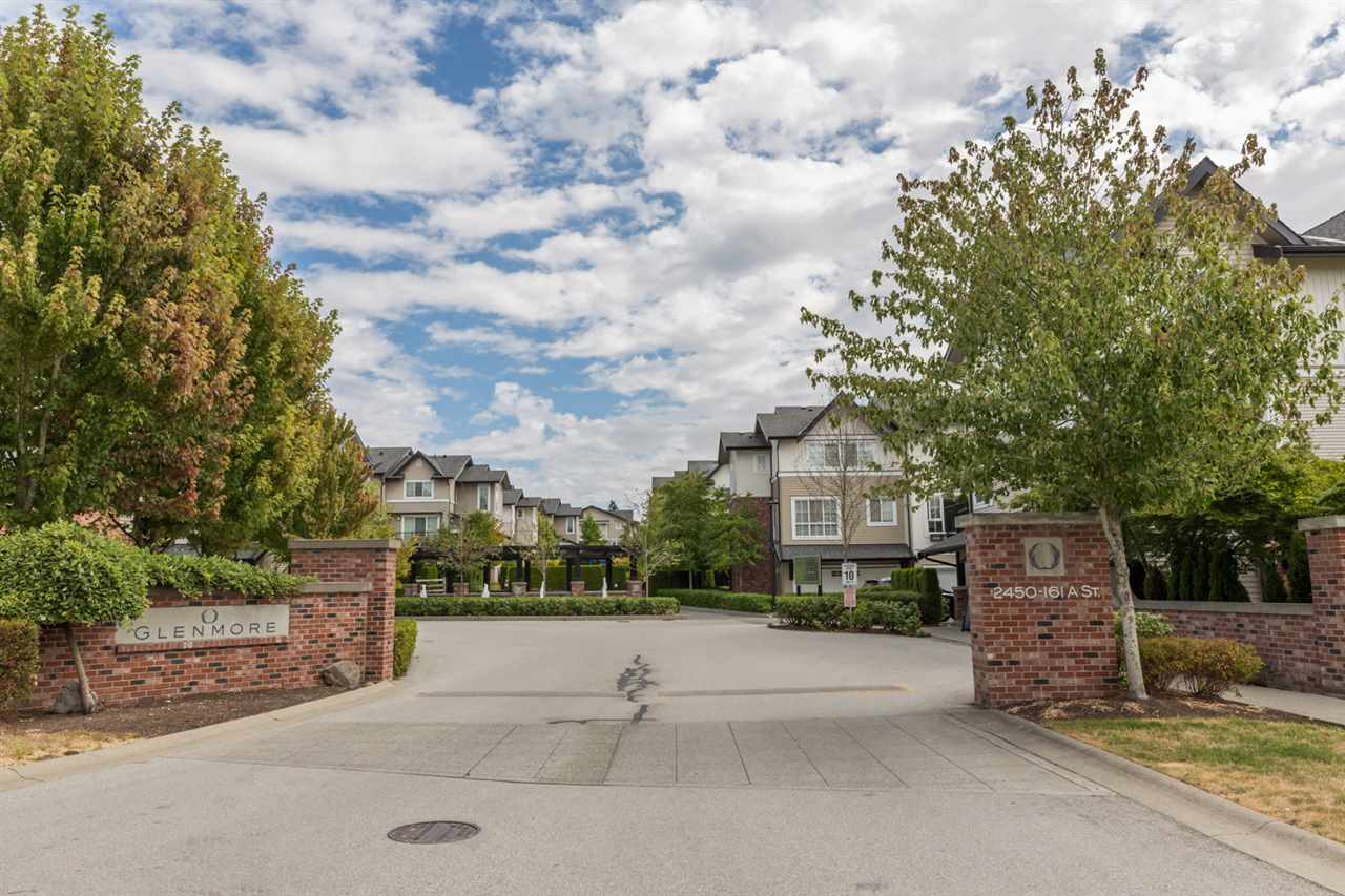 Townhouse at 207 2450 161A STREET, Unit 207, South Surrey White Rock, British Columbia. Image 16