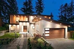 Detached at 503 CRESTWOOD AVENUE, North Vancouver, British Columbia. Image 1