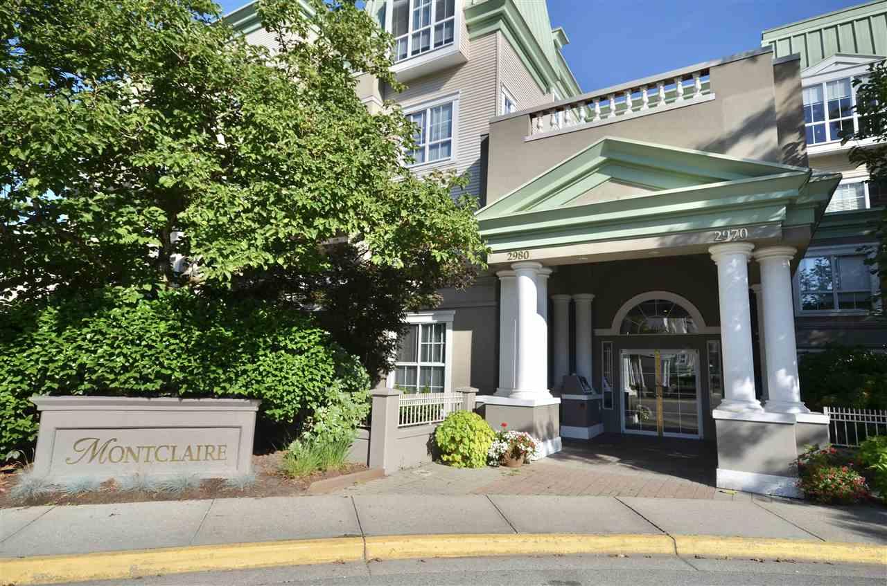 Condo Apartment at 437 2980 PRINCESS CRESCENT, Unit 437, Coquitlam, British Columbia. Image 1