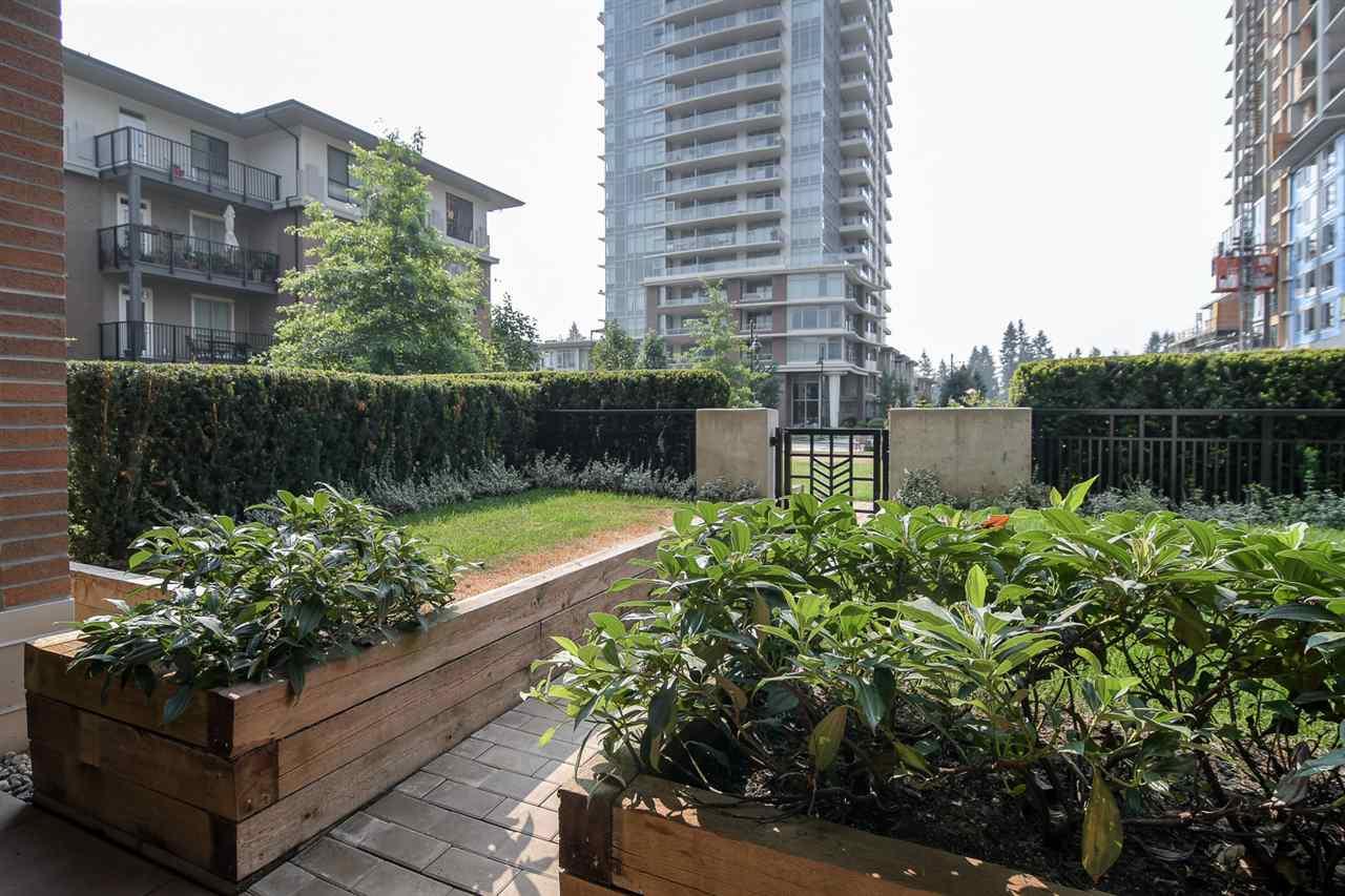 Condo Apartment at 104 1135 WINDSOR MEWS, Unit 104, Coquitlam, British Columbia. Image 1