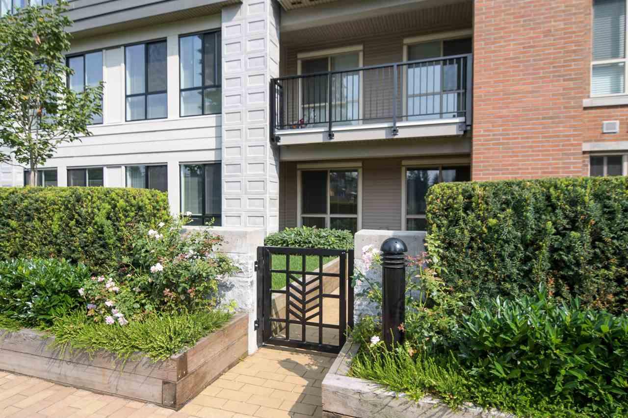 Condo Apartment at 104 1135 WINDSOR MEWS, Unit 104, Coquitlam, British Columbia. Image 2
