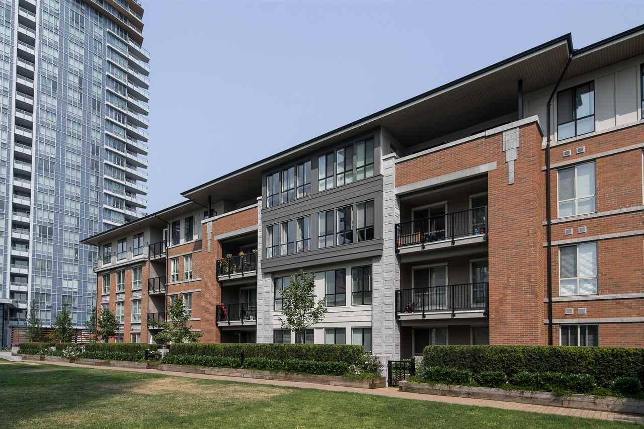 Condo Apartment at 104 1135 WINDSOR MEWS, Unit 104, Coquitlam, British Columbia. Image 12