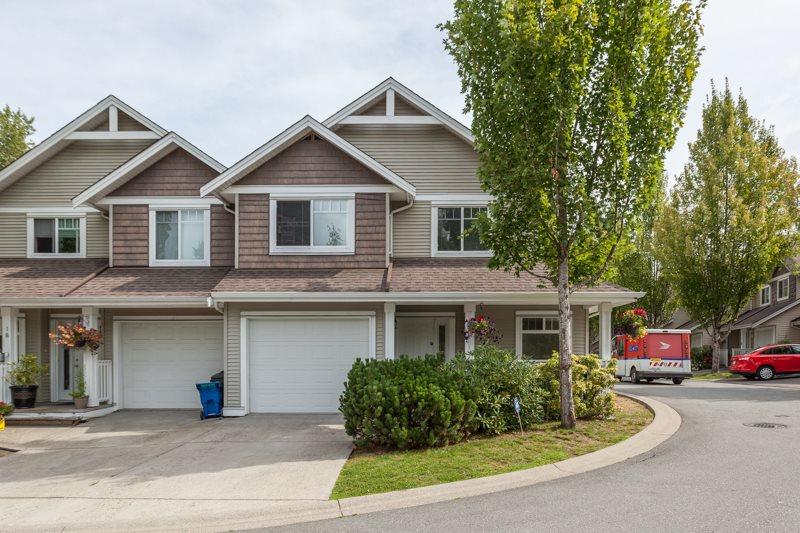 Townhouse at 17 11255 232 STREET, Unit 17, Maple Ridge, British Columbia. Image 1