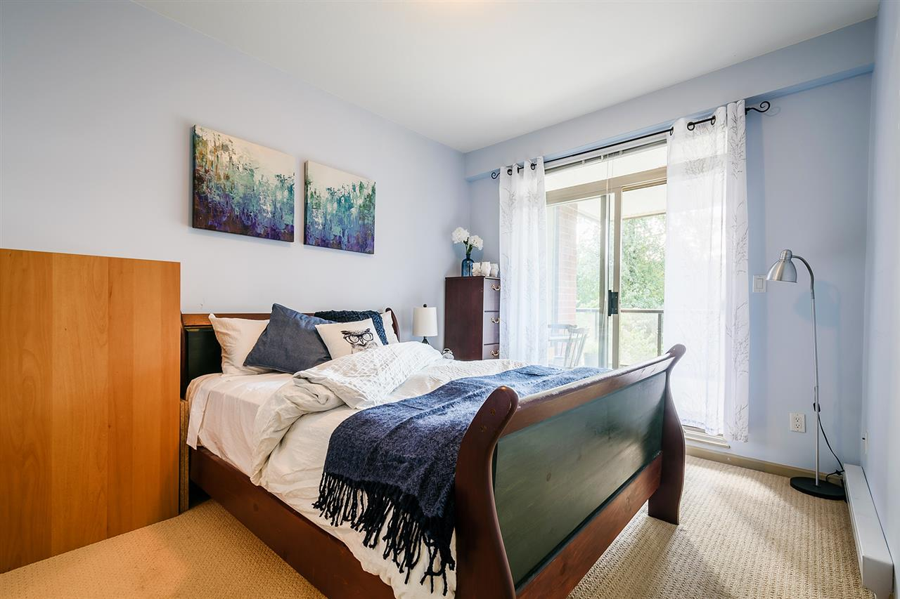 Condo Apartment at 201 100 CAPILANO ROAD, Unit 201, Port Moody, British Columbia. Image 9