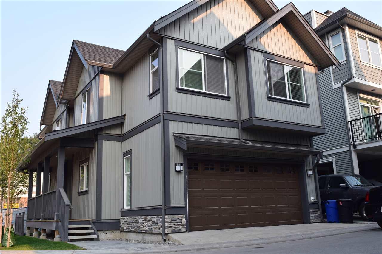 Townhouse at 46 8217 204B STREET, Unit 46, Langley, British Columbia. Image 13