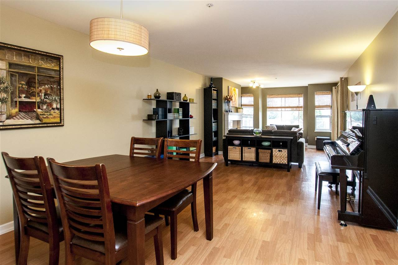 Condo Apartment at 314 6475 CHESTER STREET, Unit 314, Vancouver East, British Columbia. Image 3