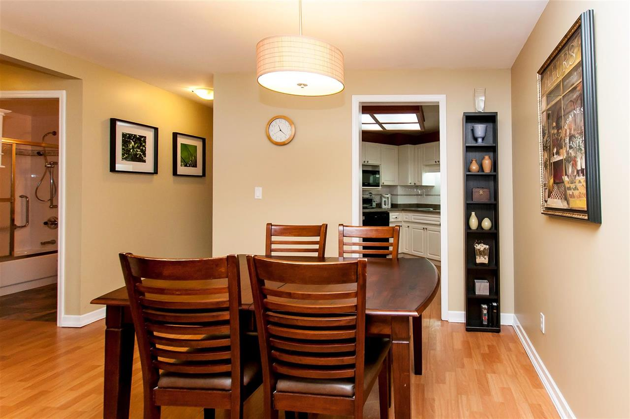 Condo Apartment at 314 6475 CHESTER STREET, Unit 314, Vancouver East, British Columbia. Image 5