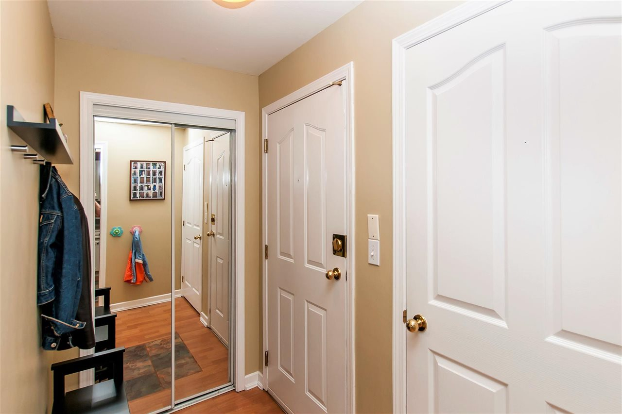 Condo Apartment at 314 6475 CHESTER STREET, Unit 314, Vancouver East, British Columbia. Image 11