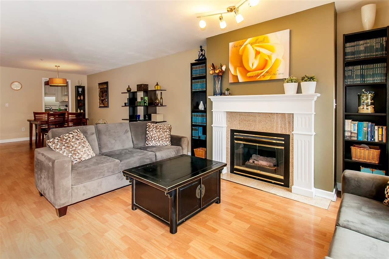 Condo Apartment at 314 6475 CHESTER STREET, Unit 314, Vancouver East, British Columbia. Image 12