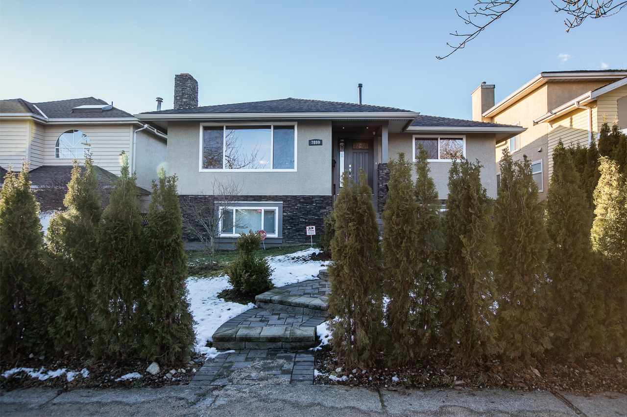 Detached at 7899 HEATHER STREET, Vancouver West, British Columbia. Image 1