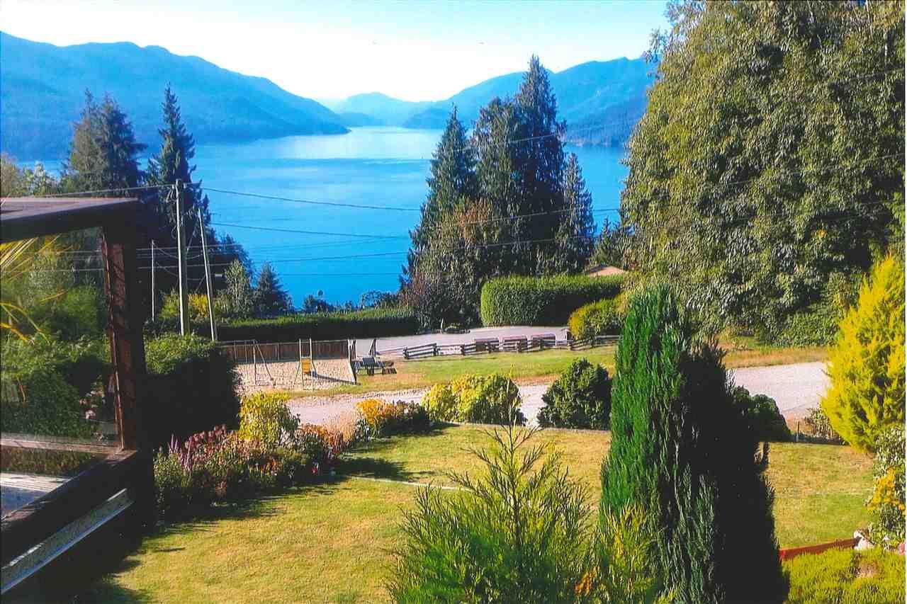 Detached at 5913 SKOOKUMCHUK ROAD, Sunshine Coast, British Columbia. Image 1