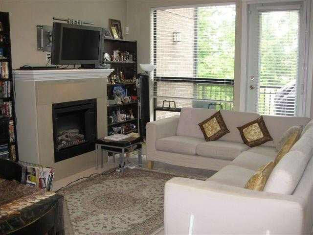 Townhouse at 18 1863 WESBROOK MALL, Unit 18, Vancouver West, British Columbia. Image 3