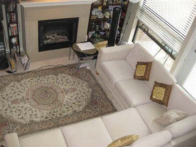 Townhouse at 18 1863 WESBROOK MALL, Unit 18, Vancouver West, British Columbia. Image 4