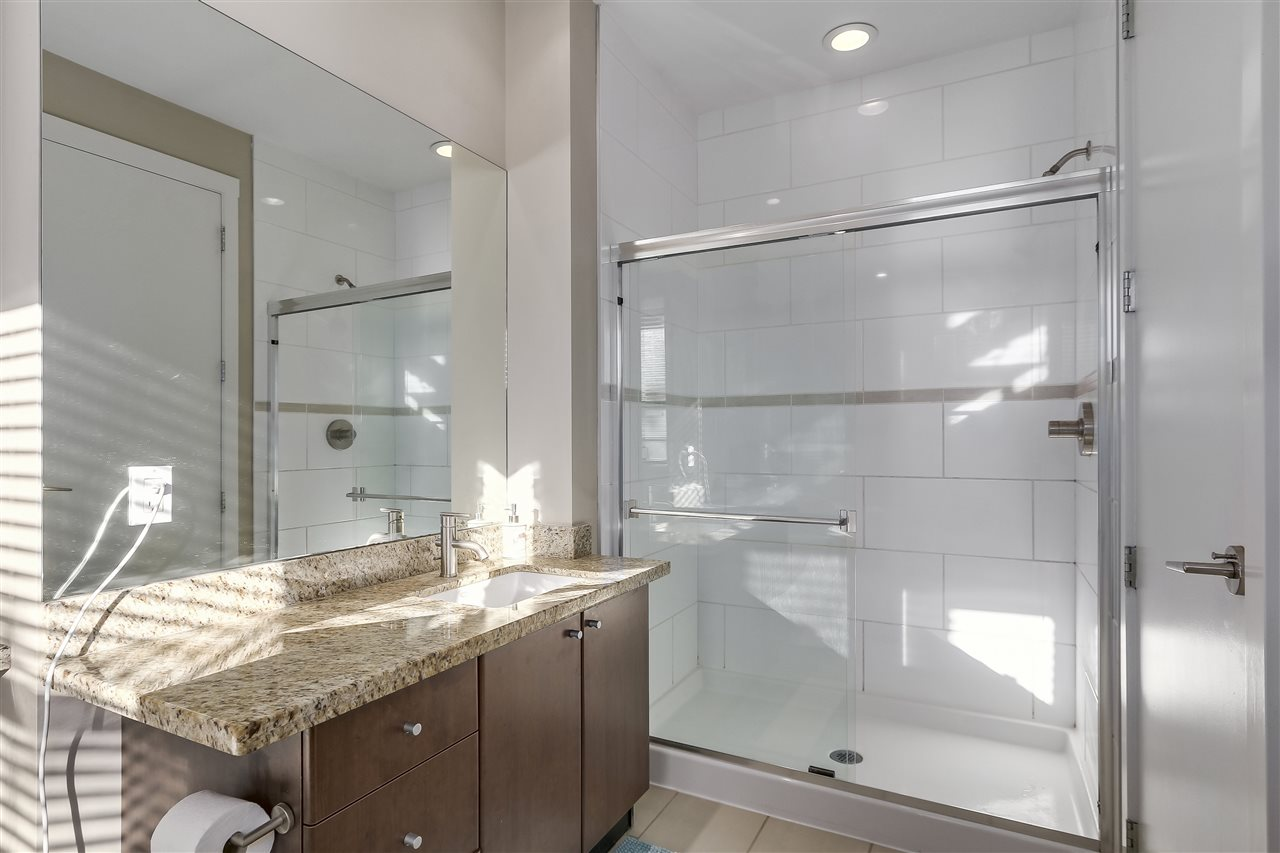 Townhouse at 18 1863 WESBROOK MALL, Unit 18, Vancouver West, British Columbia. Image 5