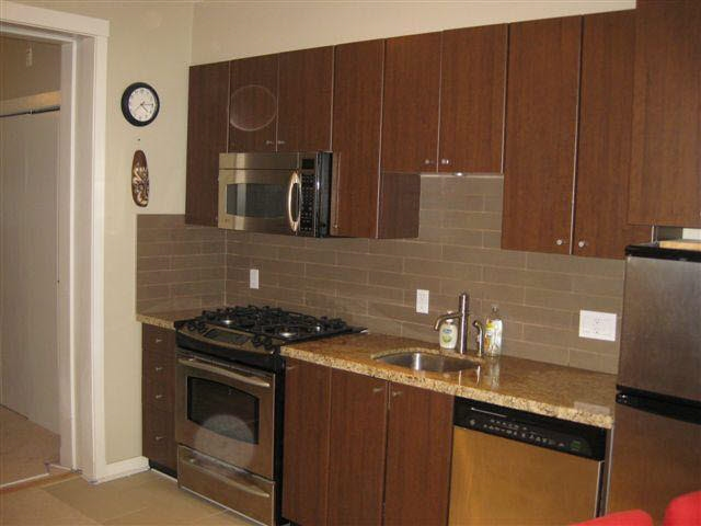 Townhouse at 18 1863 WESBROOK MALL, Unit 18, Vancouver West, British Columbia. Image 6