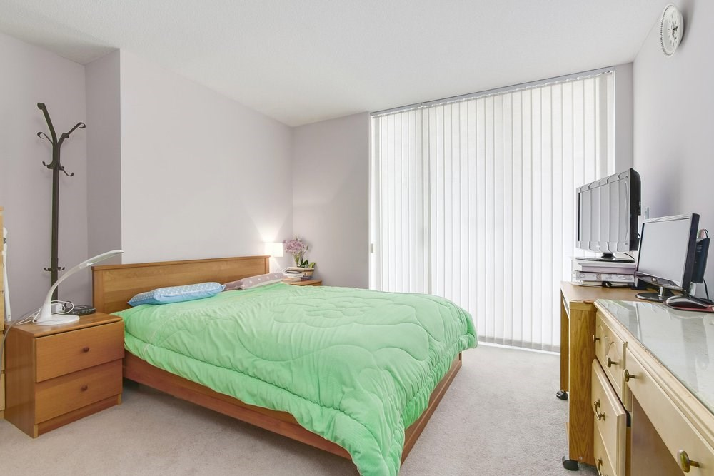 Condo Apartment at 1302 739 PRINCESS STREET, Unit 1302, New Westminster, British Columbia. Image 9