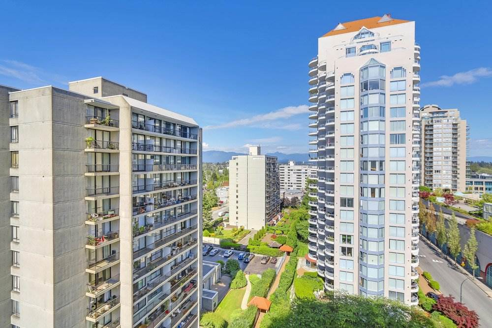 Condo Apartment at 1302 739 PRINCESS STREET, Unit 1302, New Westminster, British Columbia. Image 14