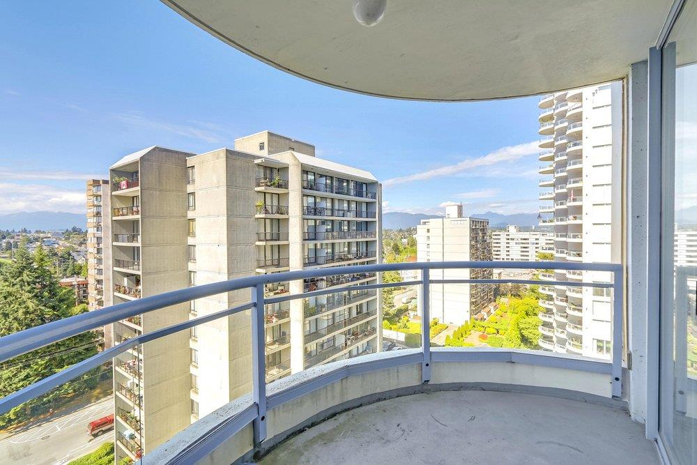 Condo Apartment at 1302 739 PRINCESS STREET, Unit 1302, New Westminster, British Columbia. Image 15