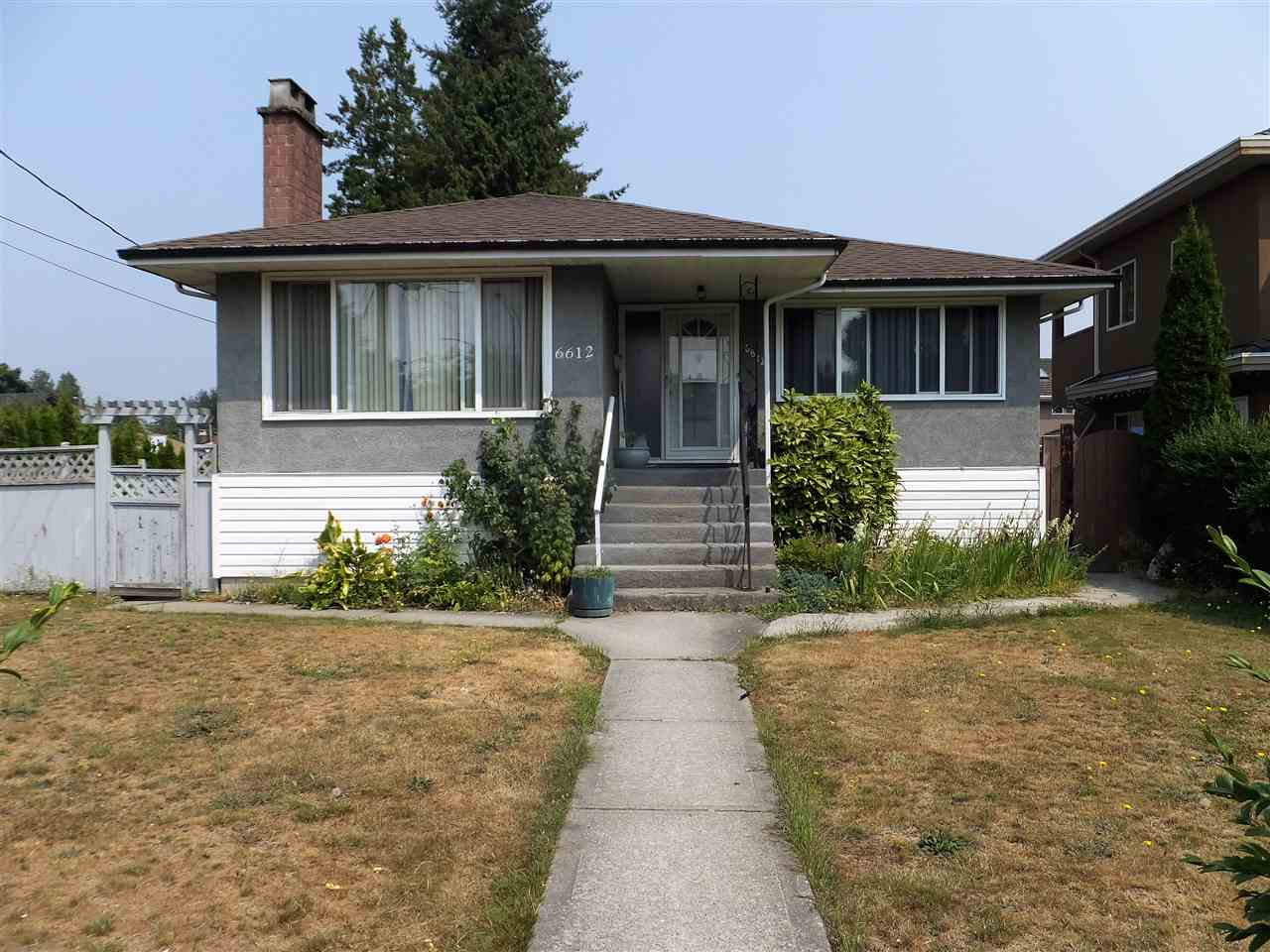 Detached at 6612 LINDEN AVENUE, Burnaby South, British Columbia. Image 1