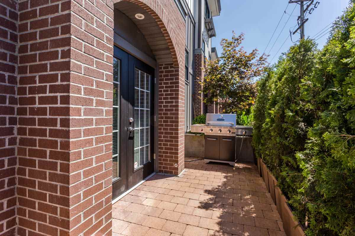 Townhouse at 7 3508 MT SEYMOUR PARKWAY, Unit 7, North Vancouver, British Columbia. Image 2