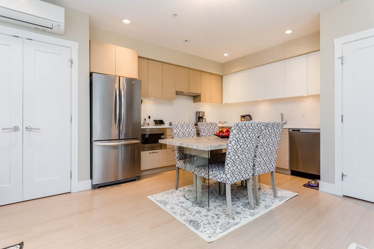 Townhouse at 7 3508 MT SEYMOUR PARKWAY, Unit 7, North Vancouver, British Columbia. Image 3